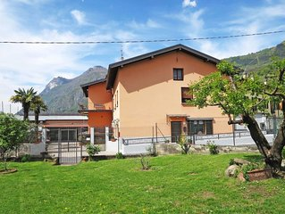 Ferienwohnung Carla (CZZ240) in Carlazzo - 2 Personen, 1 Schlafzimmer