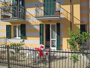 Ferienwohnung Francesca (IMP178) in Imperia - 4 Personen, 1 Schlafzimmer