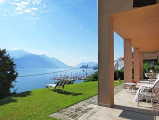 Apartment Casa Rosa  in Menaggio (CO), Lake Como - 4 persons, 1 bedroom