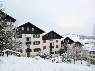 Ferienwohnung Oberallgau (MIW101) in Missen-Wilhams - 4 Personen, 1 Schlafzimmer