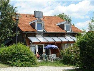 Ferienhaus Zandt für 4 - 5 Personen mit 2 Schlafzimmern - Ferienhaus