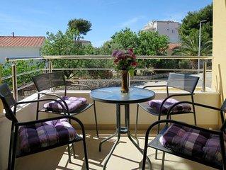 Ferienwohnung Andjelka (TGR147) in Trogir - 4 Personen, 1 Schlafzimmer