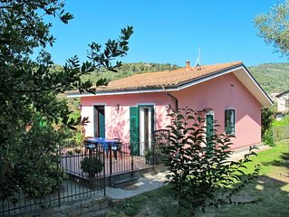 Ferienhaus Trinita (DIA125) in Diano Marina - 4 Personen, 1 Schlafzimmer