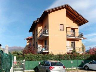 Ferienwohnung Condominio Donizetti  in LUINO (VA), Lago Maggiore / Ortasee - 4 P