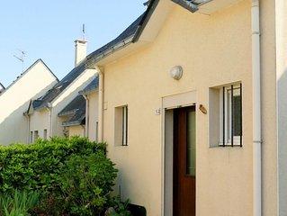 Ferienhaus La Cigale (LTB303) in La Turballe - 4 Personen, 2 Schlafzimmer