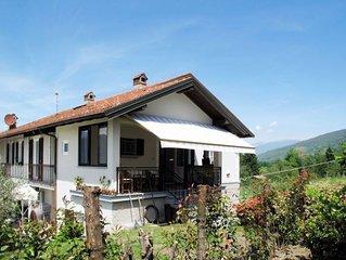 Ferienhaus Graziella (CVA255) in Castelveccana - 14 Personen, 7 Schlafzimmer