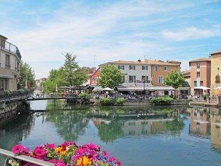 Ferienwohnung Provence Country Club / BCS (LSS202) in L'isle sur la Sorgue - 6 P