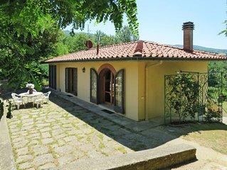 Ferienhaus Casa Allodola (RUF120) in Rufina - 6 Personen, 2 Schlafzimmer