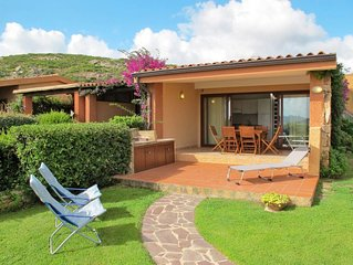 Vacation home Casa Anna  in Palau (OT), Sardinia - 6 persons, 2 bedrooms