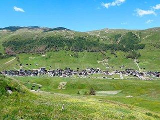Ferienwohnung Guido  in Livigno/Trepalle (SO), Lombardische Alpen - 4 Personen,