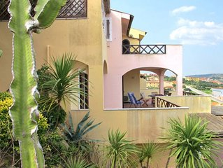 Apartment Appartamento Marilisa  in Palau, Sardinia - 6 persons, 3 bedrooms