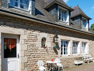 Vacation home in La Foret - Fouesnant, Finistere - 5 persons, 3 bedrooms