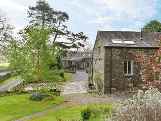 2 bedroom accommodation in Water Yeat, near Coniston