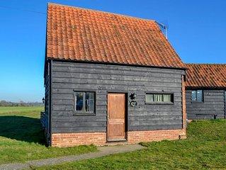 1 bedroom accommodation in Wenhaston, near Southwold