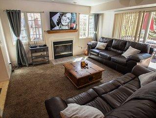 Luxury 4 Bedroom Condo Located Downtown Kelleys Island - the Alvar Retreat