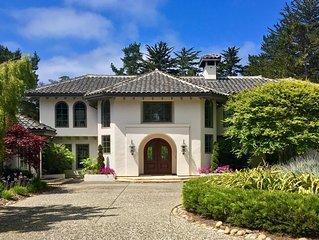 Cypress point luxury estate!