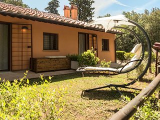Ferienhaus Borgo La Fungaia (SGI466) in San Gimignano - 4 Personen, 1 Schlafzimm