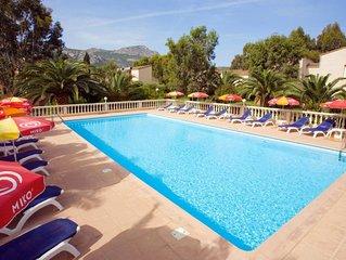 Ferienwohnung Thalassa (CAL201) in Calvi - 8 Personen, 2 Schlafzimmer