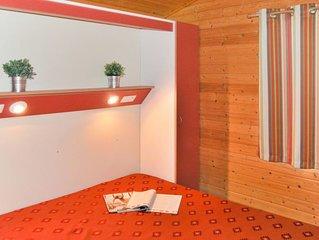 Ferienhaus Les Pescalunes (CAP141) in Cap d'Agde - 4 Personen, 2 Schlafzimmer