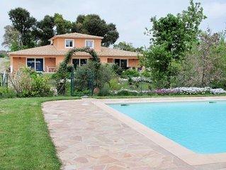 Ferienwohnung Gelormini  in Prunelli - di - Fiumorbo, Korsika - 8 Personen, 3 Sc