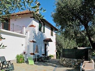 Ferienhaus Ca' di Nonni (DIA105) in Diano Marina - 5 Personen, 1 Schlafzimmer