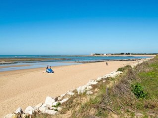 Ferienwohnung Chalet detente 4 personnes  in St. Georges d'Oleron, Charente - Ma