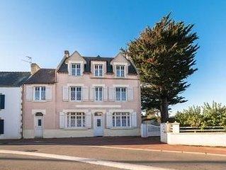 Ferienhaus St Pierre Quiberon für 5 - 13 Personen mit 7 Schlafzimmern - Ferienha