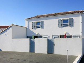 Vacation home in La Tranche - sur - Mer, Vendee - 4 persons, 2 bedrooms