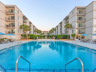 COVID-19 Disinfection Included - Special May Rates! Ocean Views, Nicely Updated!
