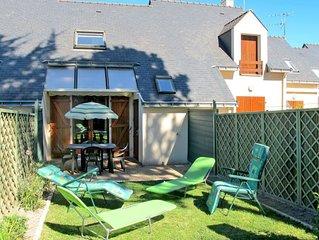 Vacation home in La Turballe, Loire - Atlantique - 4 persons, 2 bedrooms