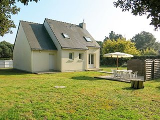 Ferienhaus Les chenes verts (LTB310) in La Turballe - 7 Personen, 4 Schlafzimmer