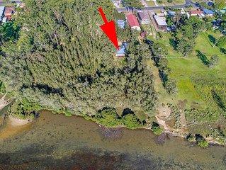 Lake Hut - Sanctuary Point - FREE LINEN