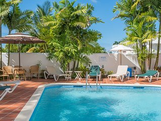 Barbados West Coast Rental   St Peter   Close to West Coast Beaches