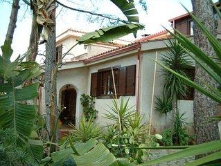 Ferienwohnung Marina di Pulsano fur 4 - 5 Personen mit 2 Schlafzimmern - Ferienw