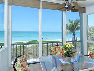 Upscale Condominium with Breathtaking Beach View, Free Boat Docks & WiFi
