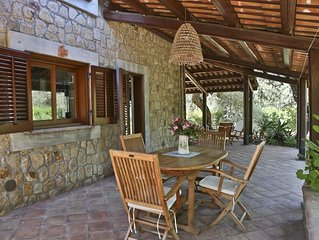 ** Villa del Borgo **