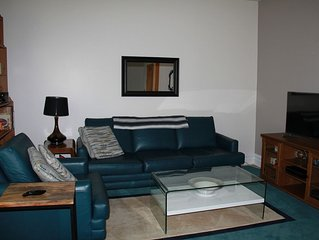 Plateau Mont-Royal - Appartement a aire ouverte tres lumineux