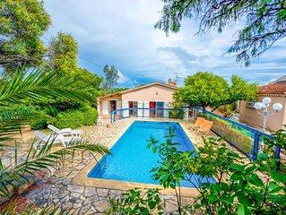 France Saint-Aygulf Villa 4 Schlafzimmer