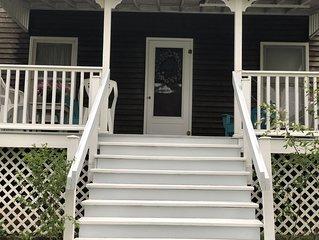 Charming, Spacious Farmhouse with Modern Addition - Peaceful Setting near Ithaca