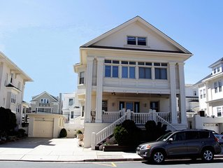 7 Bedroom Beach Block in Ventnor!! Perfect for multiple families!