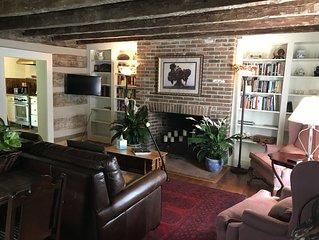 WHOLE HISTORIC BLUEGRASS TRUST HOUSE IN DOWNTOWN LEXINGTON