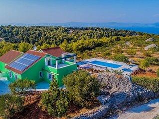Ferienhaus Darko  - Sutivan, Insel Brac, Kroatien