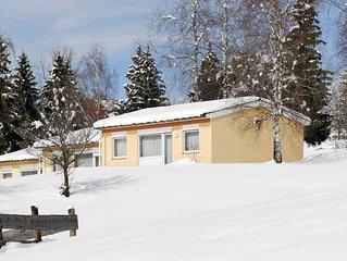 Ferienhaus Maierhöfen (MFN101) in Maierhöfen - 4 Personen, 2 Schlafzimmer