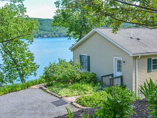 Willow Landing - Enjoy Breathtaking Sunrises on Keuka Lake!