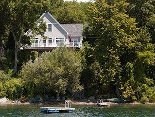 Chateau Esperanza: 'A Relaxing Lakeside Retreat'