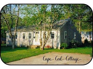 All Season Cottage Near Ocean Beaches