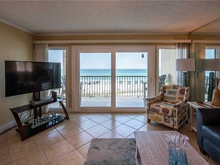BREATHTAKING VIEWS on every floor! 214 Destin Seafarer