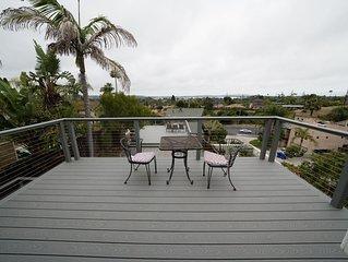 Beautiful Modern Coastal Bay View House W/Lots Of Amemities