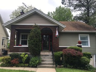 Charming 3-BR / 2BA home in Derby City!  Close to everything Louisville offers!