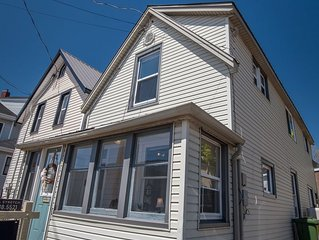 Three Bedroom + Den Home in Historic Downtown Charlottetown